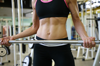 benefits of barbell exercises